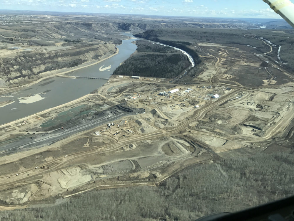 First Nations and Hydropower: The Case of British Columbia's