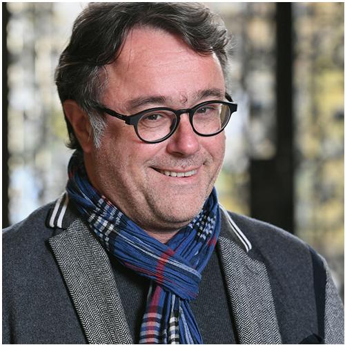 Michael Zürn Items