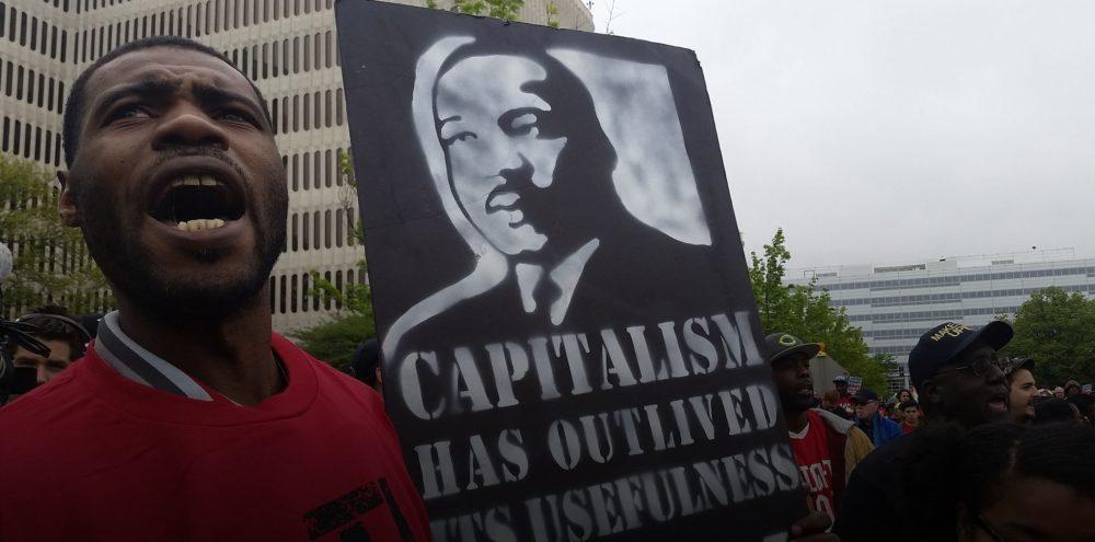 Racial Capitalism and Democratic Crisis – Items